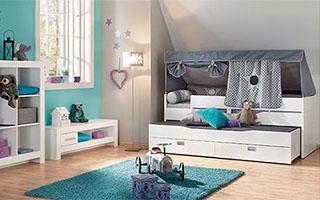 Paidi Etagenbett Fiona : Möbel rivo wohnwelt baby kinder und jugendzimmer