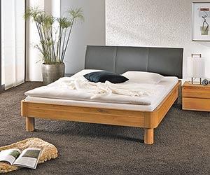 Wasserbett holz  Möbel RiVo Wohnwelt | Wasserbetten für den erholsamen Schlaf bei ...