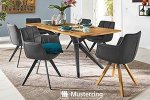 Möbel Rivo Wohnwelt Küchen Polstermöbel Musterring
